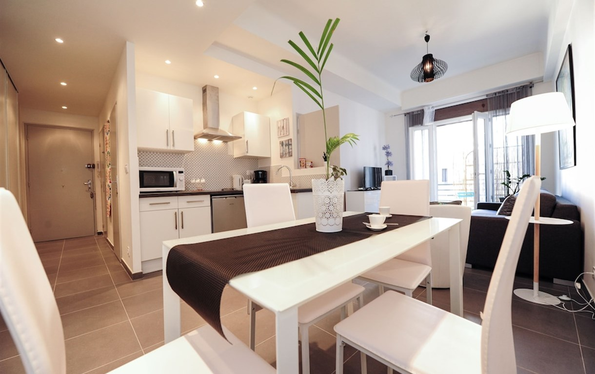 Exclusive Suite Imperazur Nice - 5 Stars Holiday House
