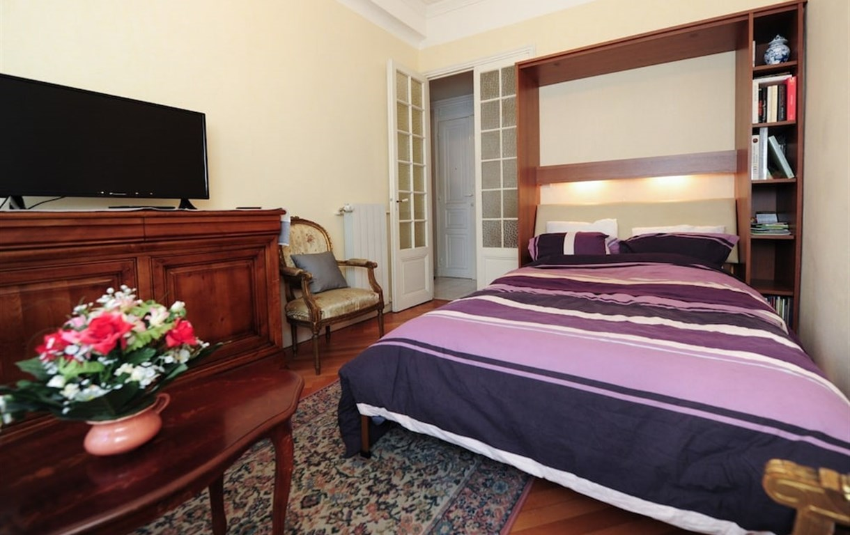Appartement Minuetto - 5 Stars Holiday House
