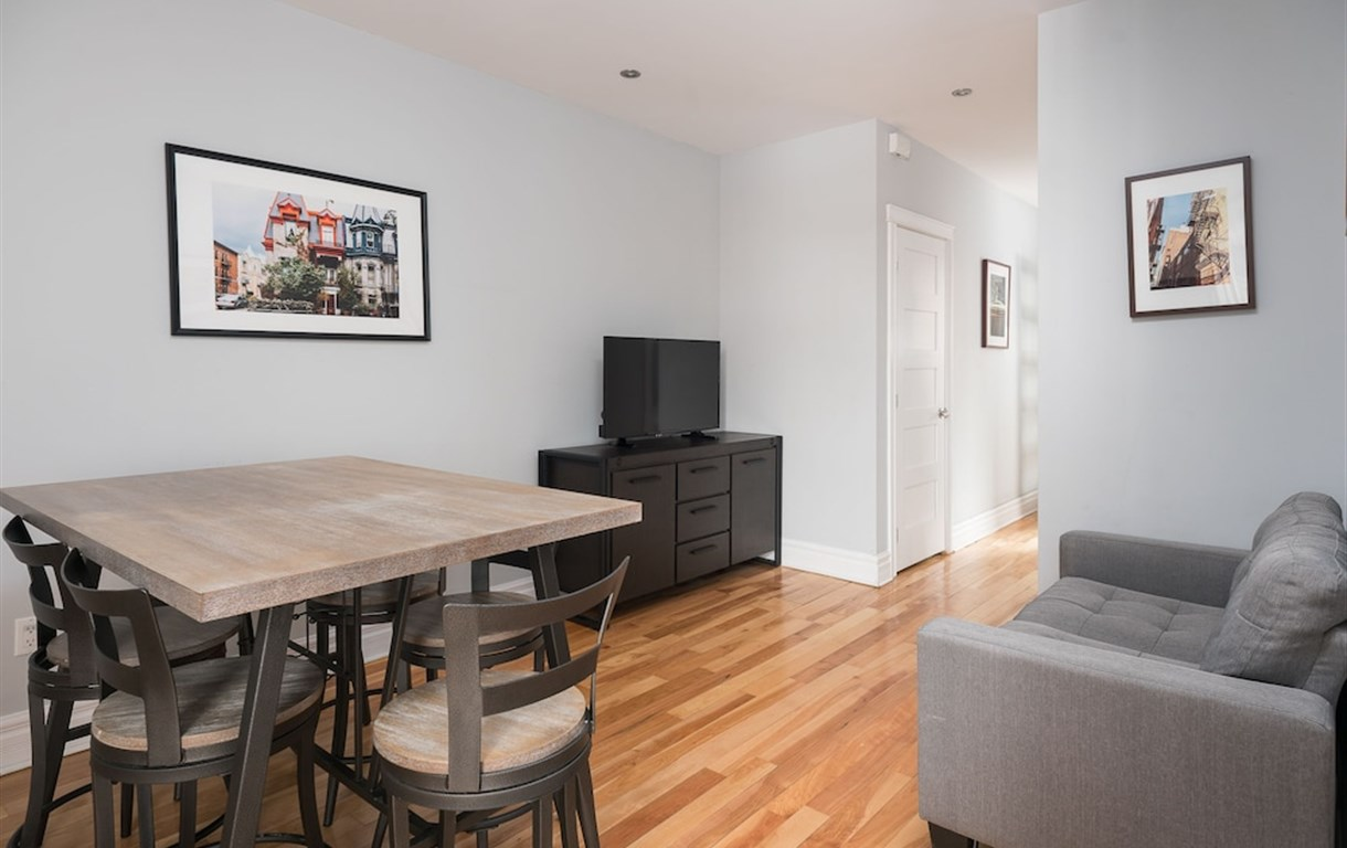 Grand 4BR In Plateau By Sonder