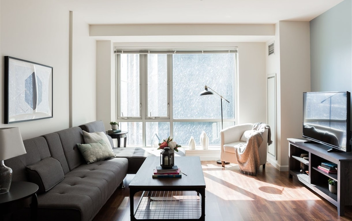 Central 1BR In Fenway By Sonder