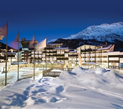 La Thuile - hotel and accommodation for your holiday by car ...