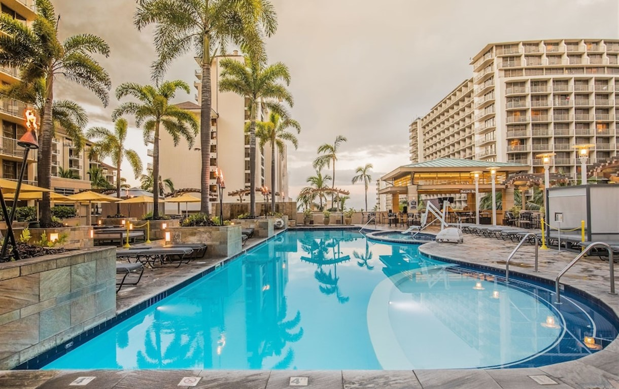 Hotel Emby Suites By Hilton Waikiki