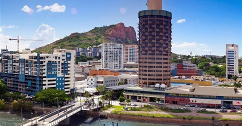 Hotel Hotel Grand Chancellor Townsville - DTF travel