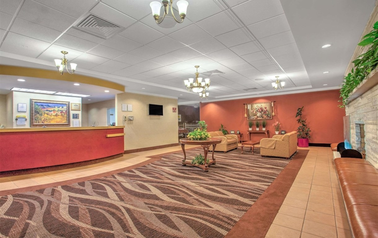 Days Inn By Wyndham Liberty