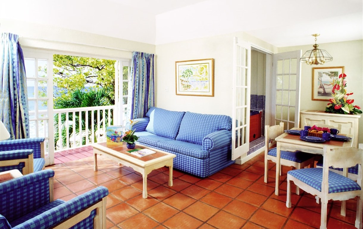 Divi Heritage Beach Resort - Adults Only