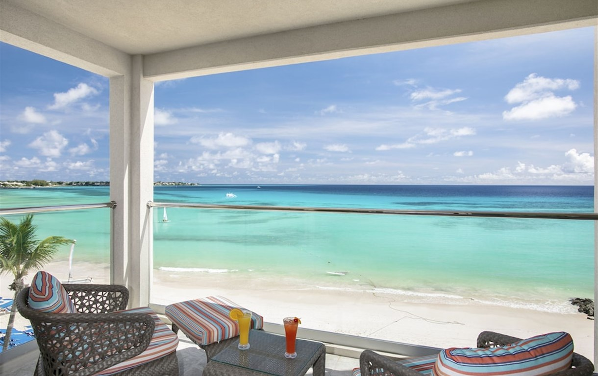 Sea Breeze Beach House By Ocean Hotels - All Inclusive
