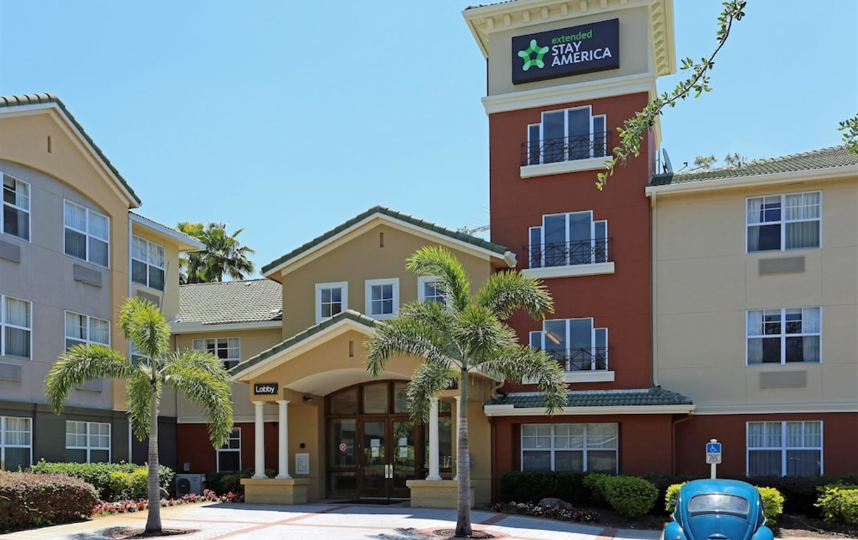 Extended Stay America - Orlando - Maitland-Summit Tower Blvd