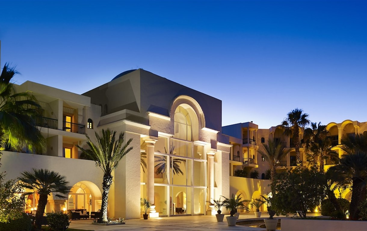 The Residence Tunis