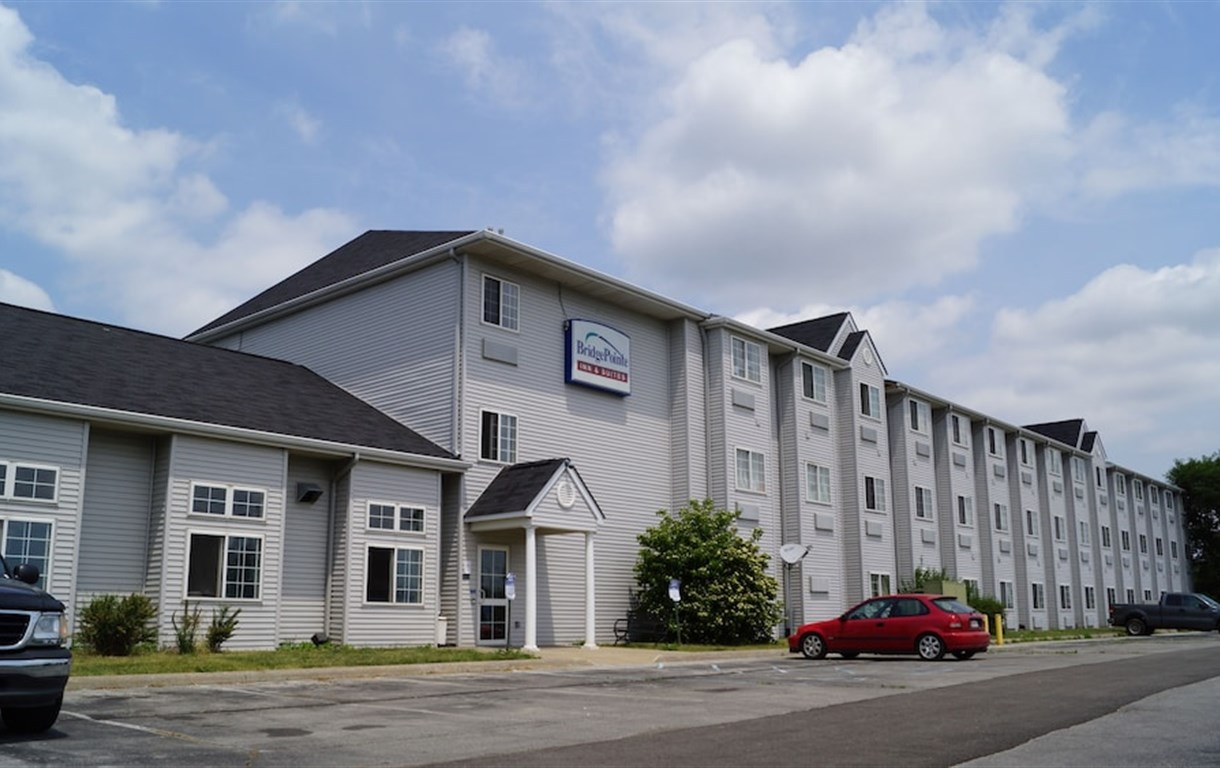 Toledo Bridgepointe Inn & Suites By Hollywood Casino, Downtown, Owens College