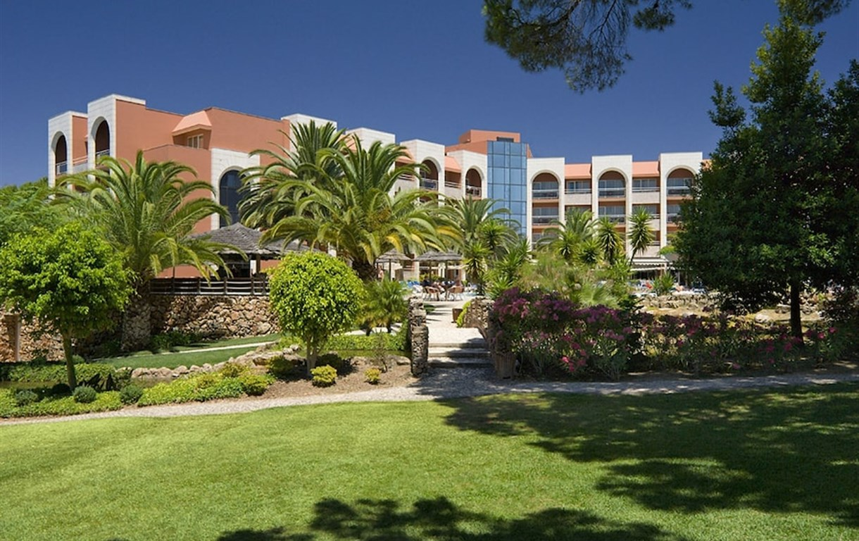 Falésia Hotel - Adults Only