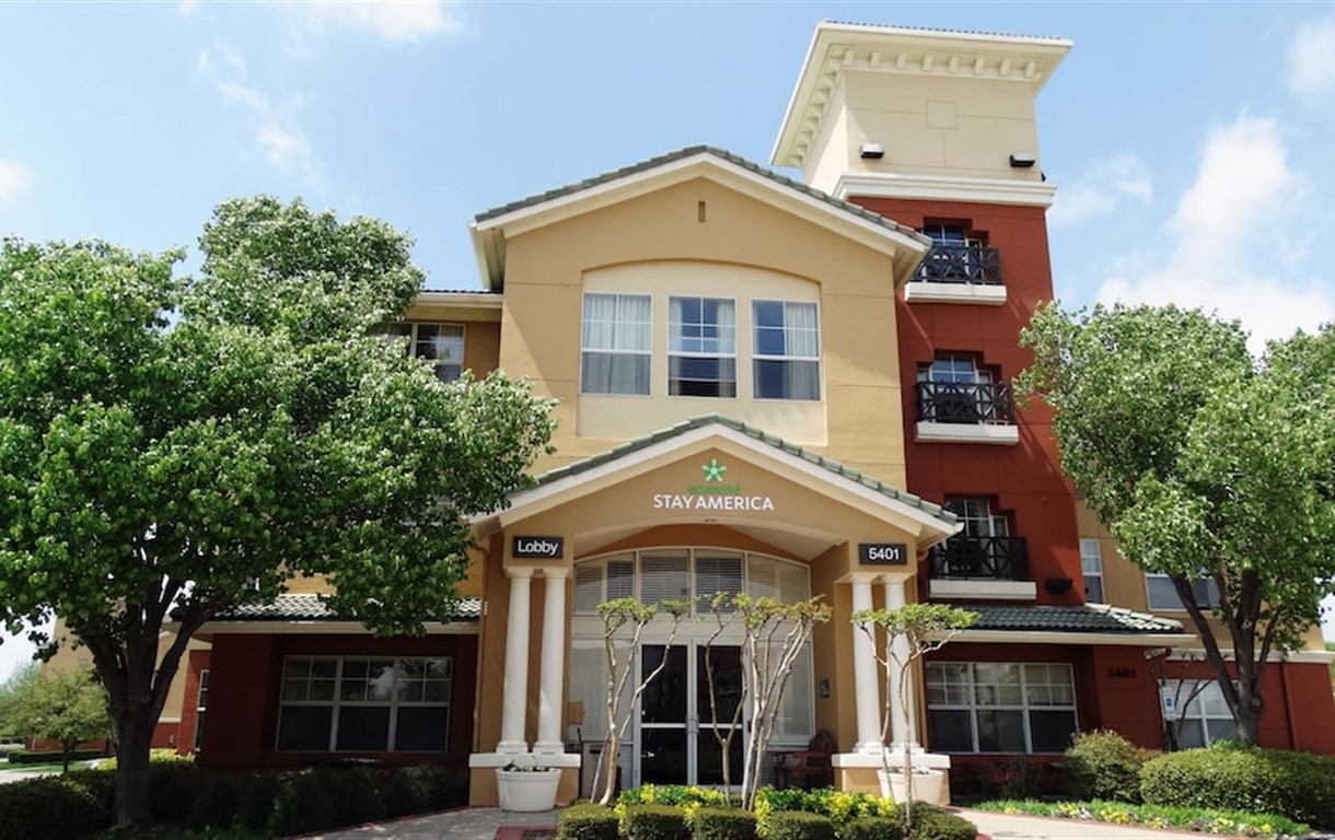 Extended Stay America - Dallas - Las Colinas - Green Park Dr