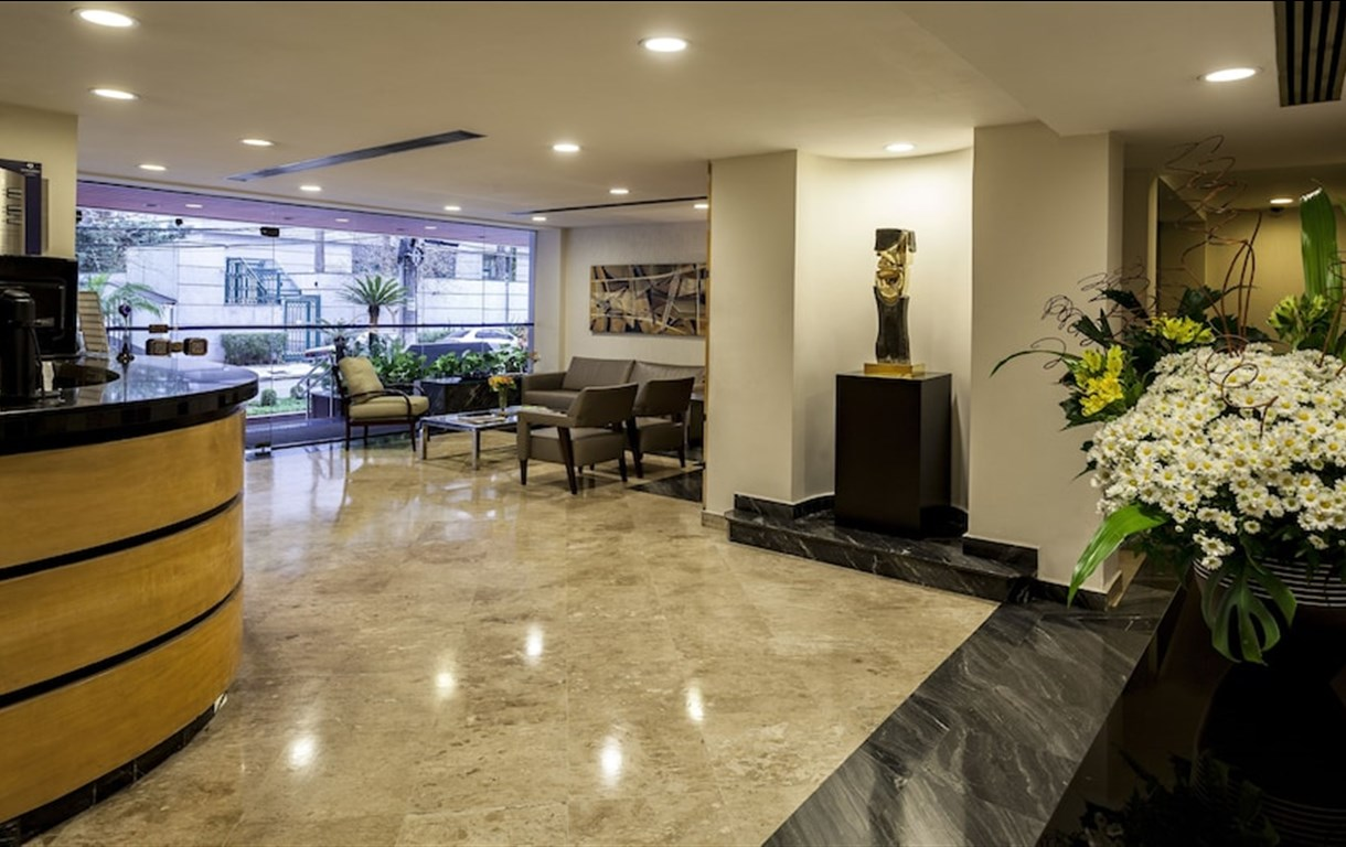 La Residence Itaim By Manager