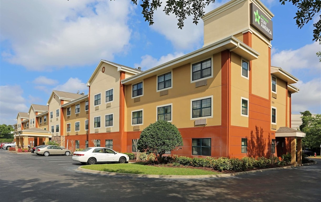 Extended Stay America-Orlando-Convention Ctr-Sports Complex