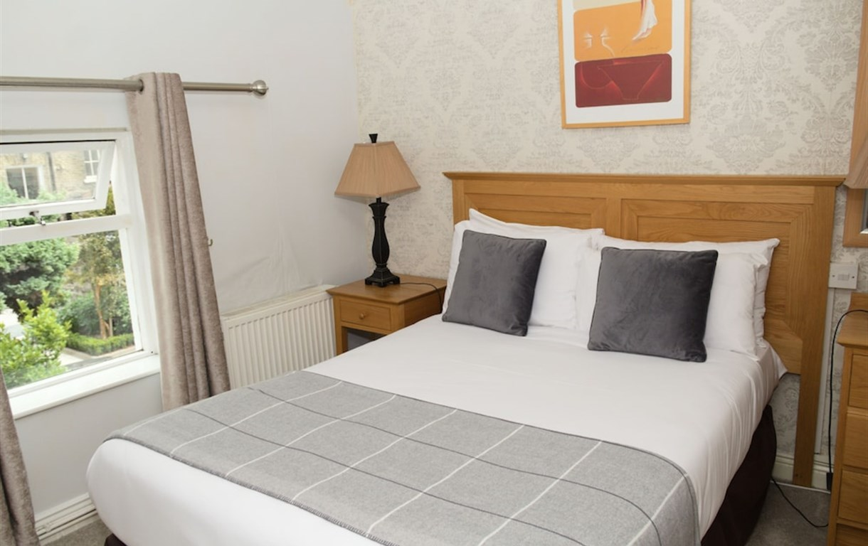 Latchfords Self Catering Apartments
