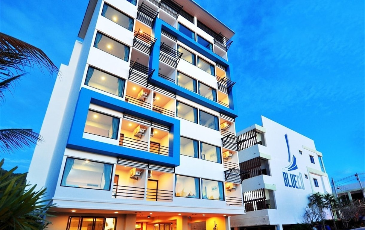 The Blueco Hotel