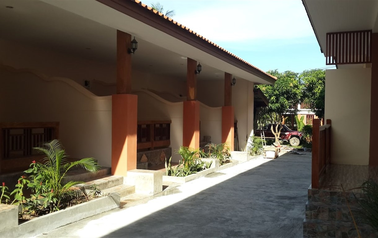 Dow Residence