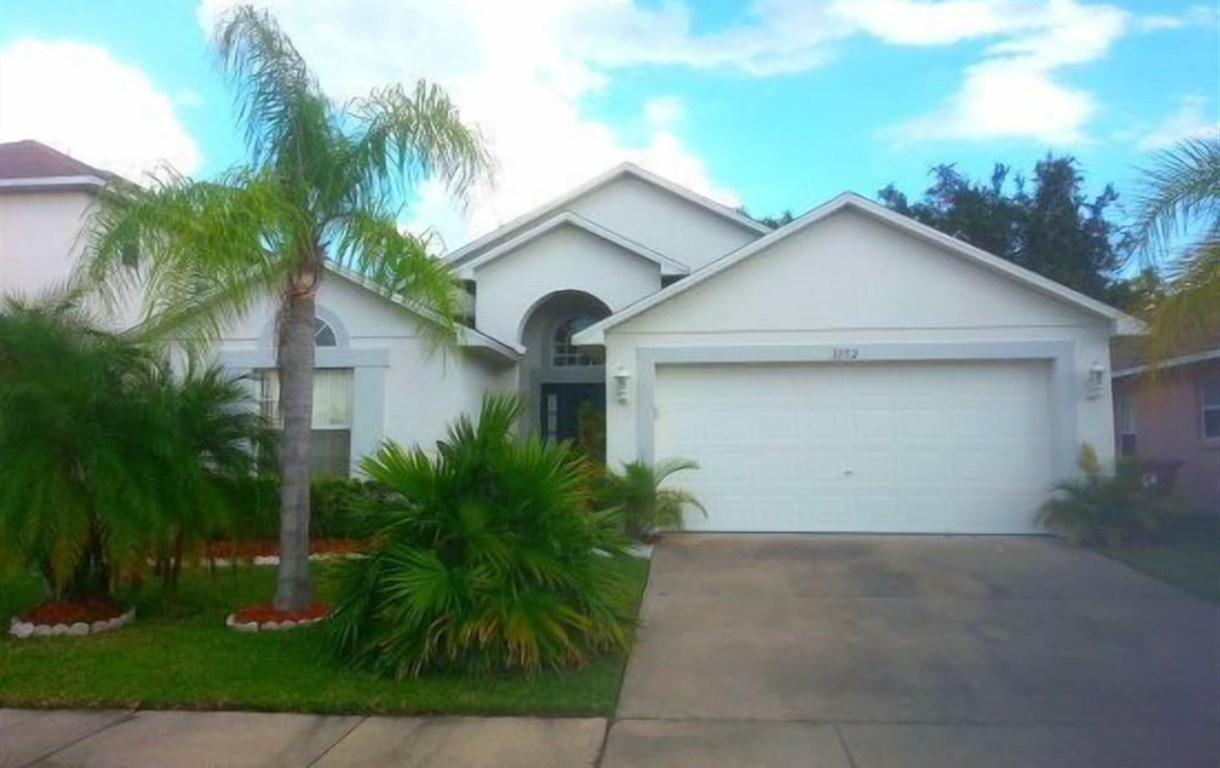 Florida Dream Homes Kissimmee Collection