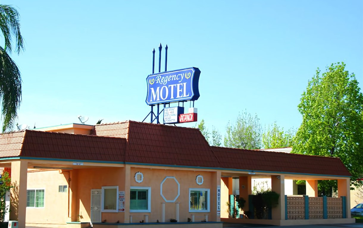 Regency Motel Of Brea