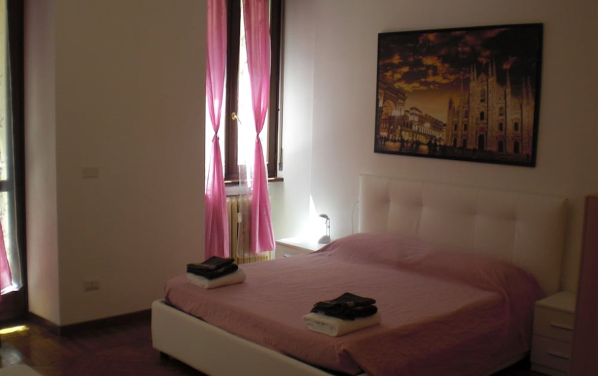 Flat in Milan - Duomo City Center