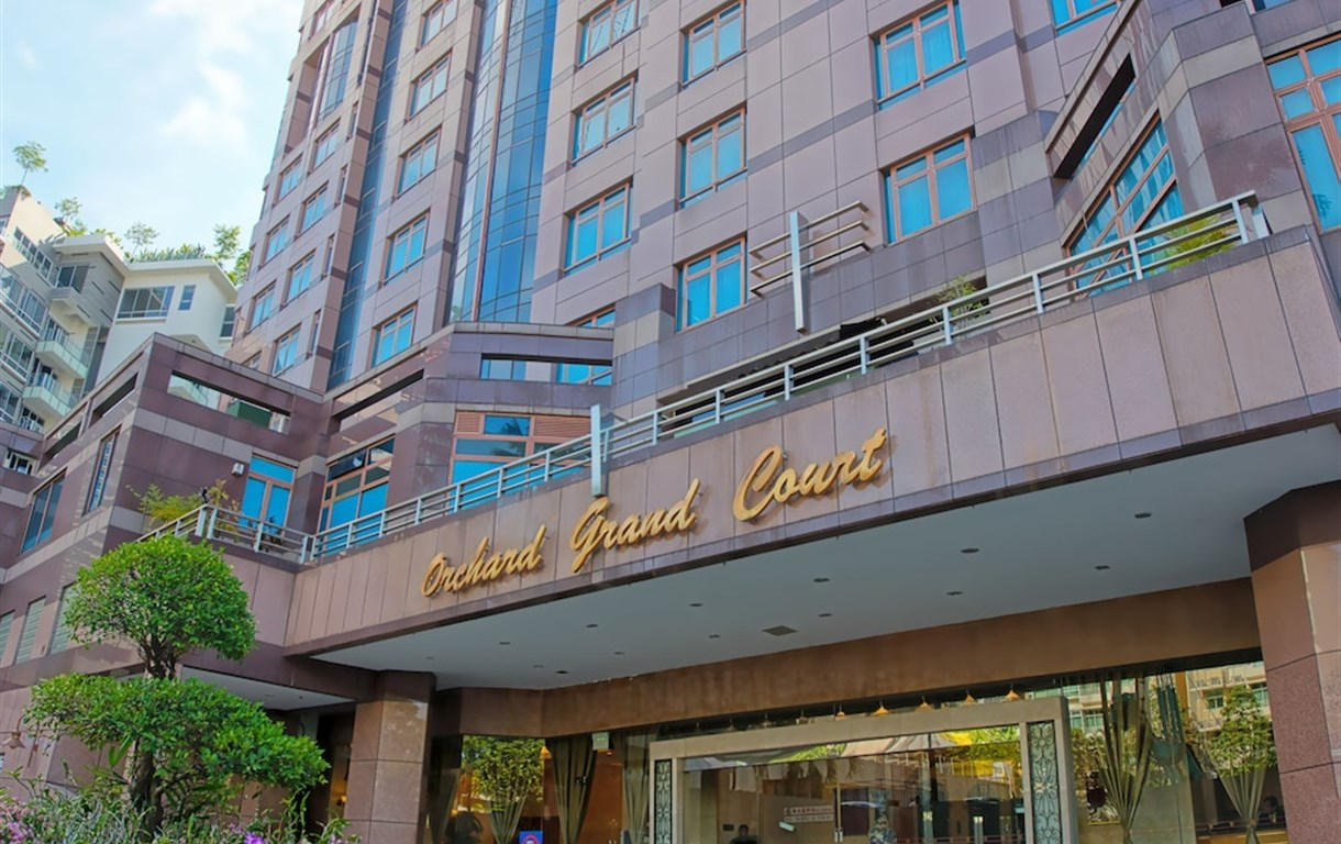 Orchard Grand Court