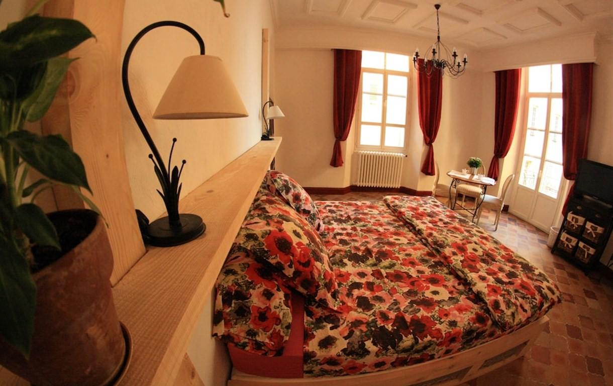L'Oustaria, Apartment - Old Town