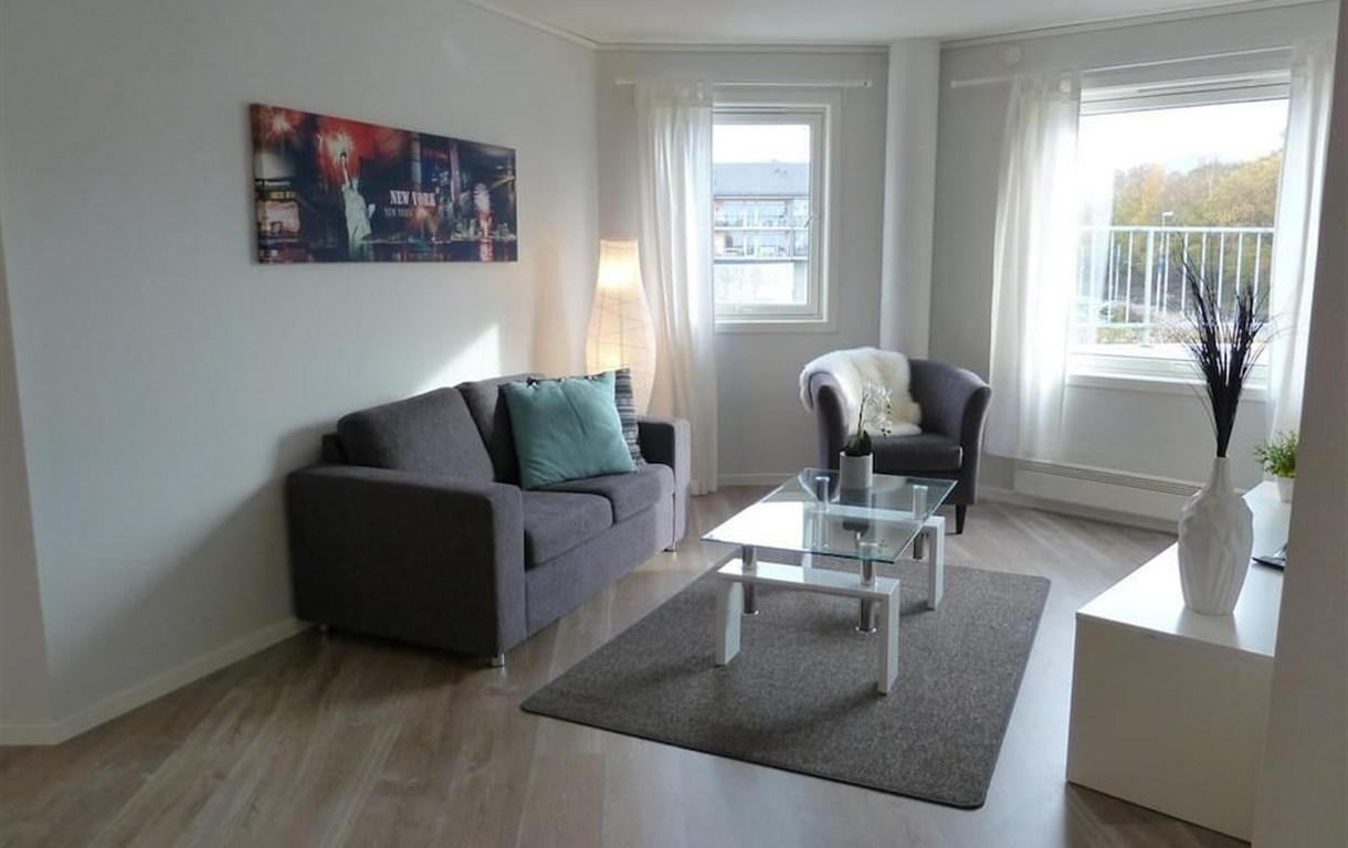 Lilland Hotell Apartments