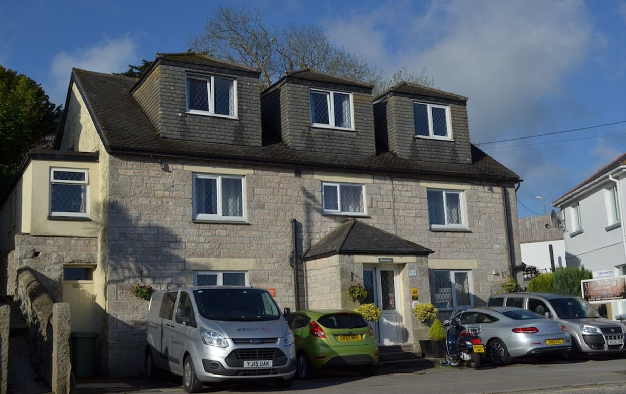 Thurlestone Guest House