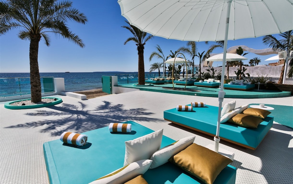 Dorado Ibiza Suites - Adults Only
