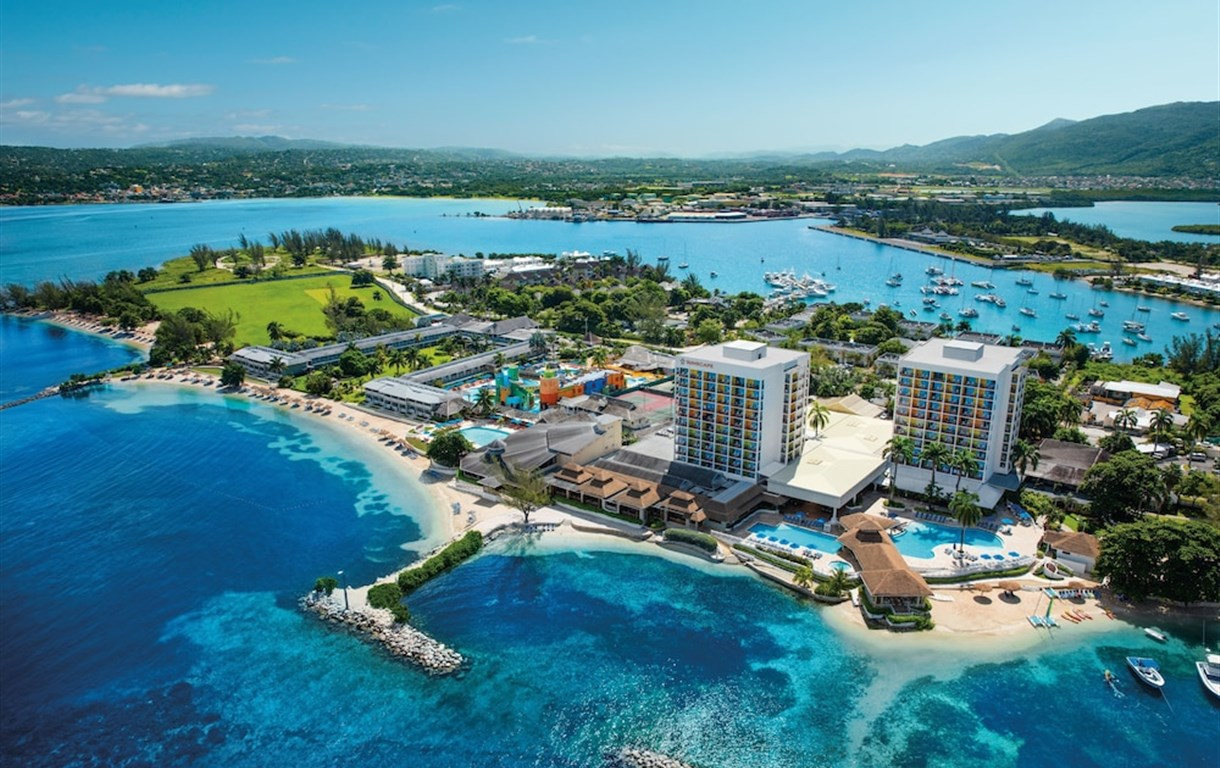 Sunscape Cove Montego Bay - All Inclusive