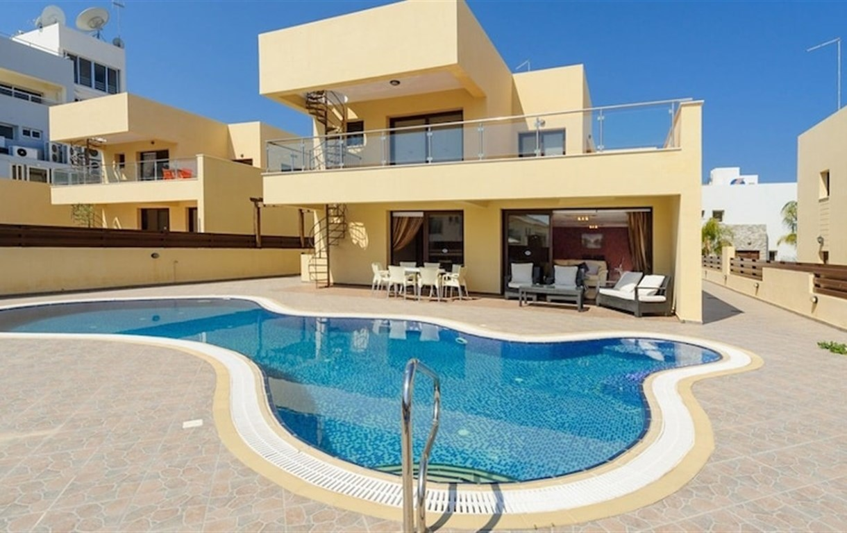 Fig Tree Bay Villa 10