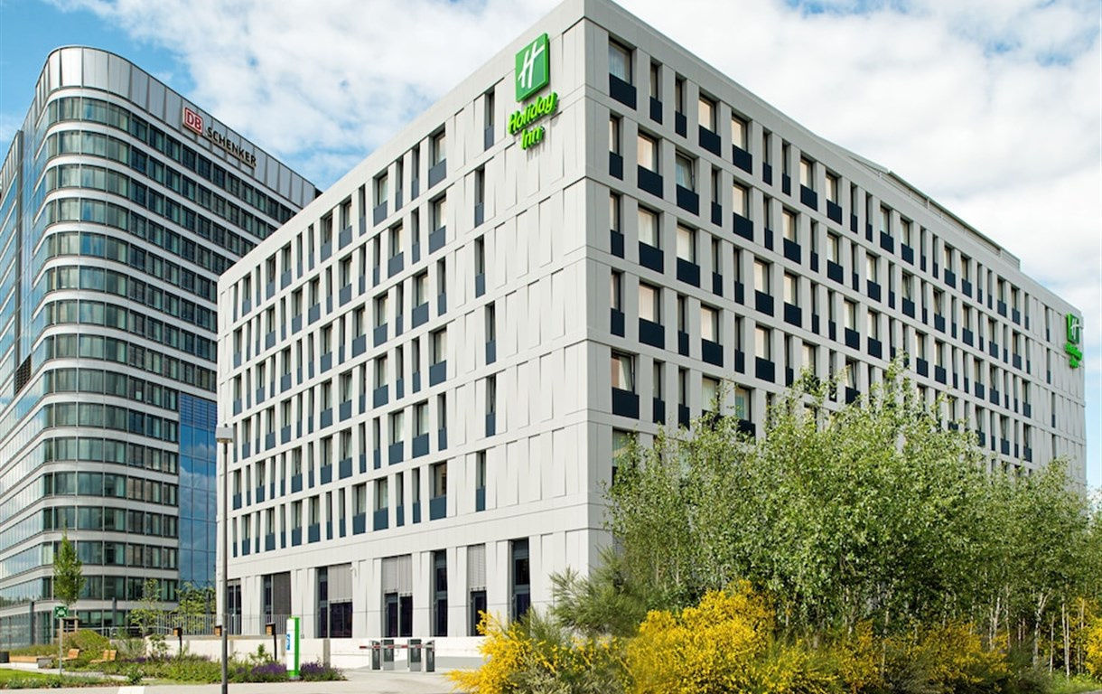 Holiday Inn Frankfurt Airport