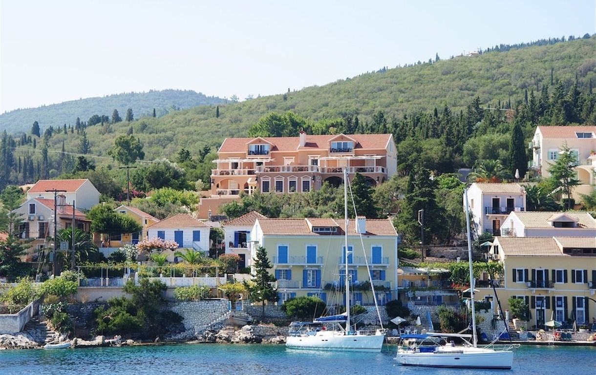 Faros Residence - Adults Only