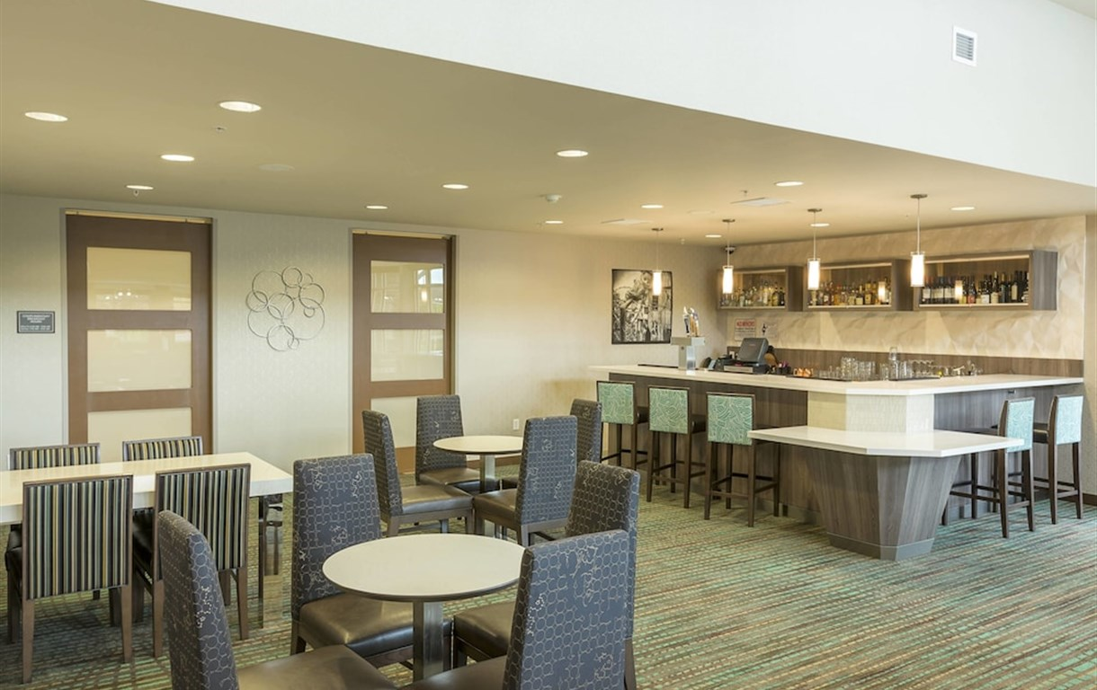 Residence Inn By Marriott Portland Hillsboro/Brookwood