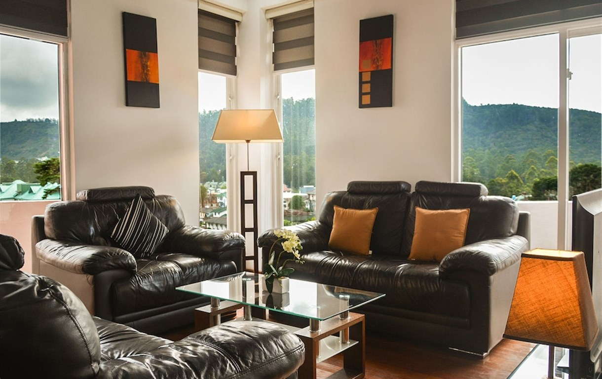 Panoramic Holiday Apartment / Seagull Complex | Nuwara Eliya