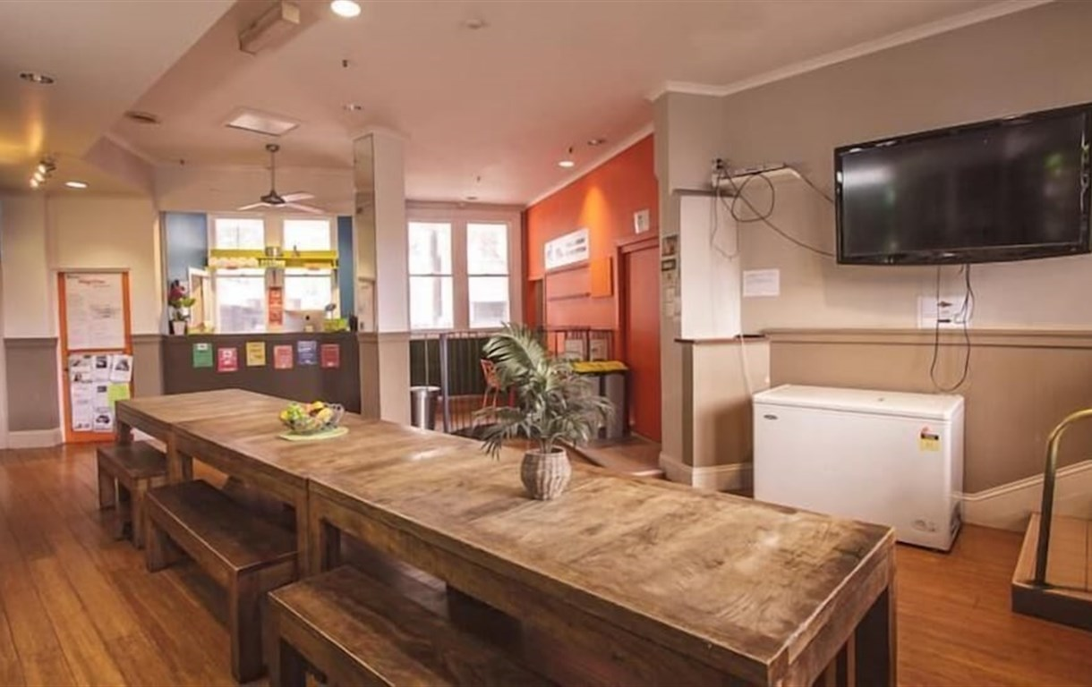 Kings Cross Backpackers - Adults Only