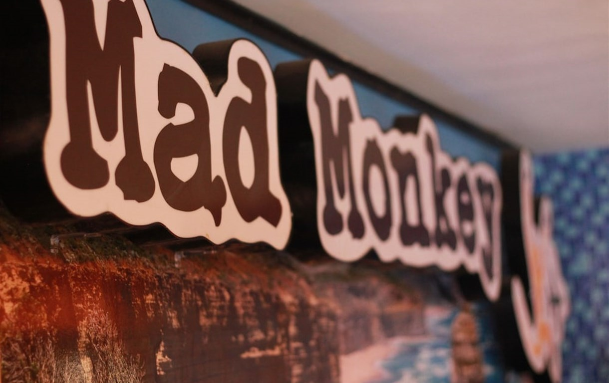 Mad Monkey Backpackers Kings Cross - Adults Only