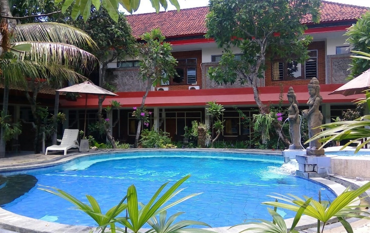 Warna Kedaton Hotel And Meeting