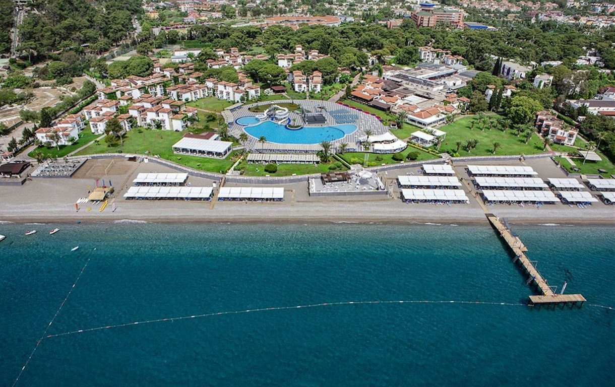 Club Marco Polo - All Inclusive