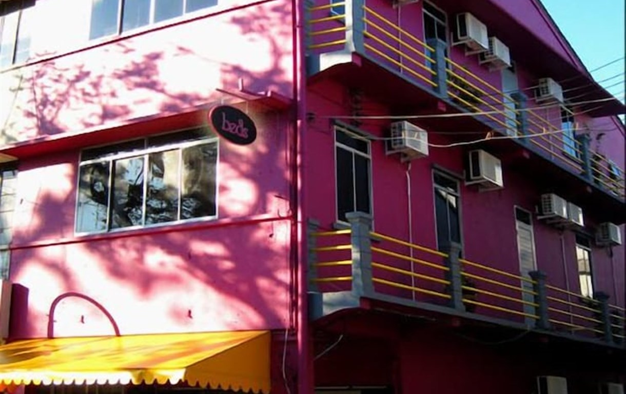 Beds Guesthouse - Hostel