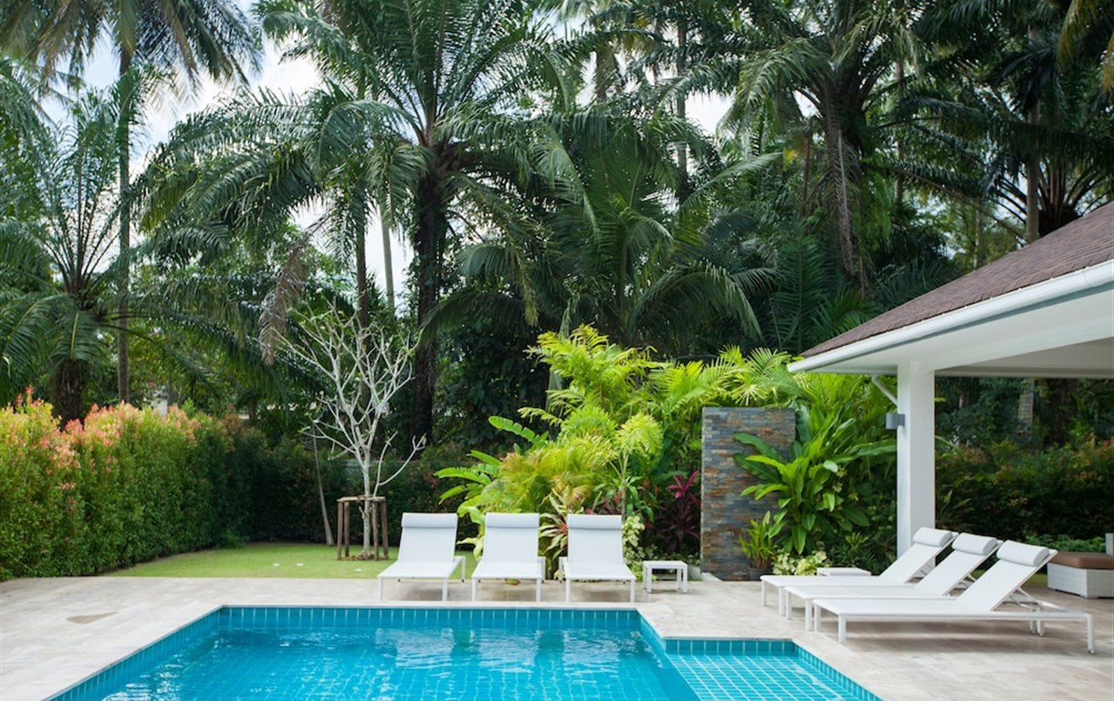 Villa Baan Lalle Pool And Spa