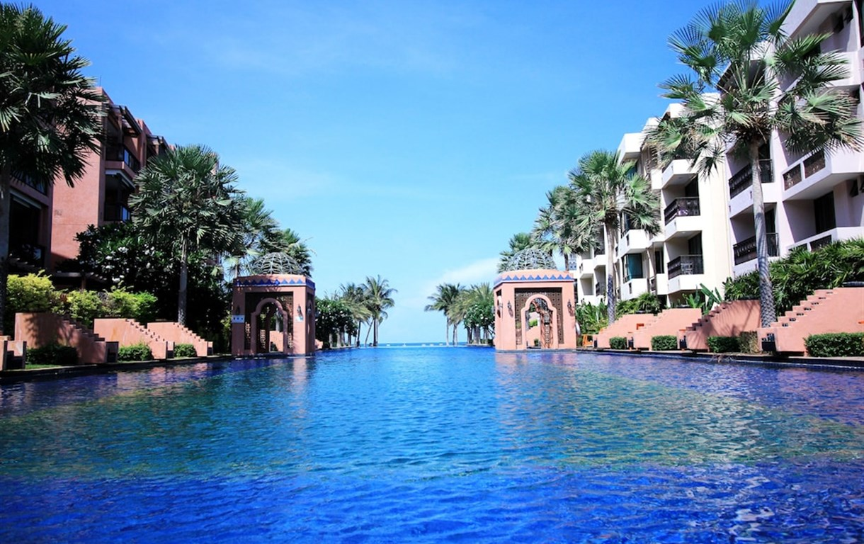 Marrakesh Condo Residence By Hua Hin Property Online