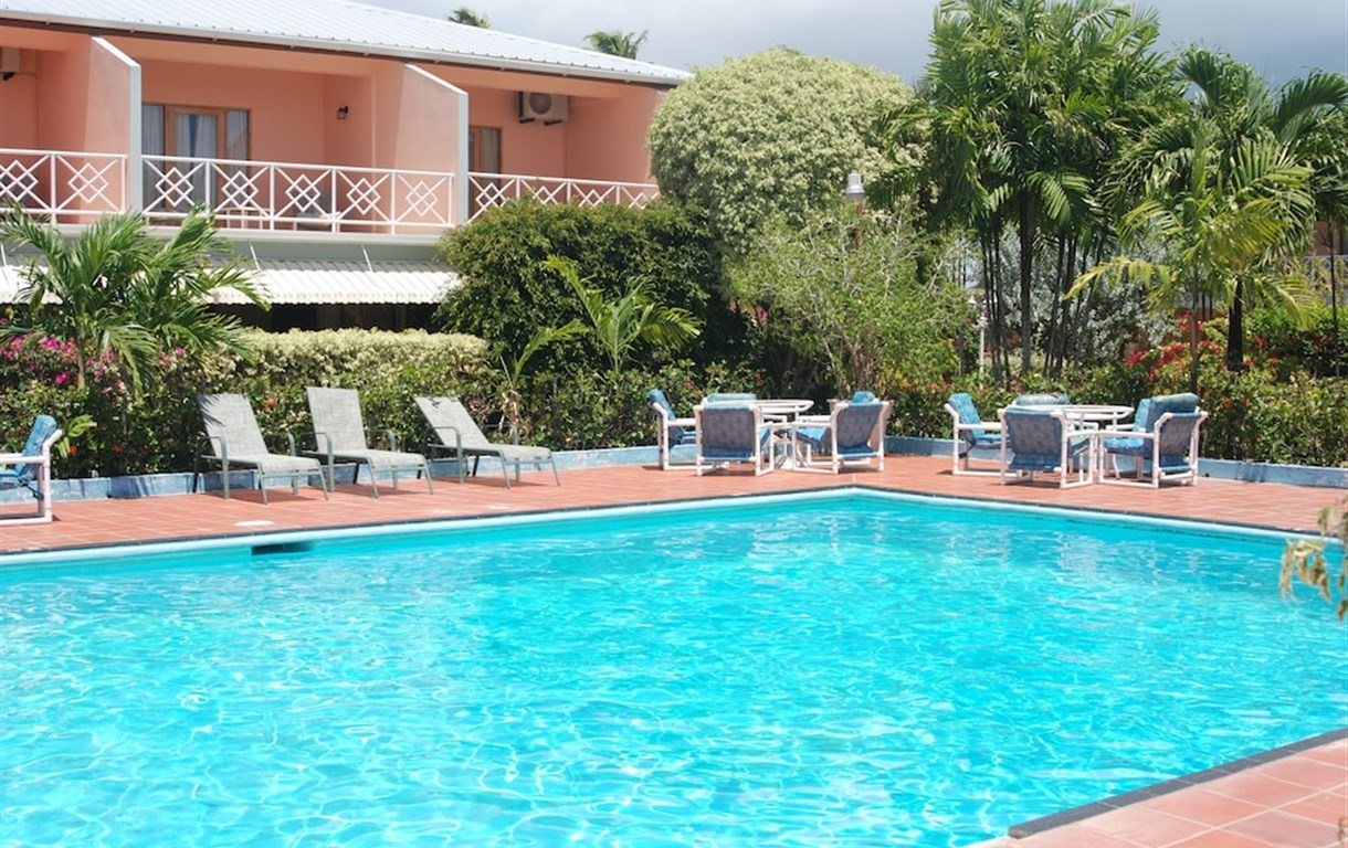 Rovanel's Resort And Conference Centre