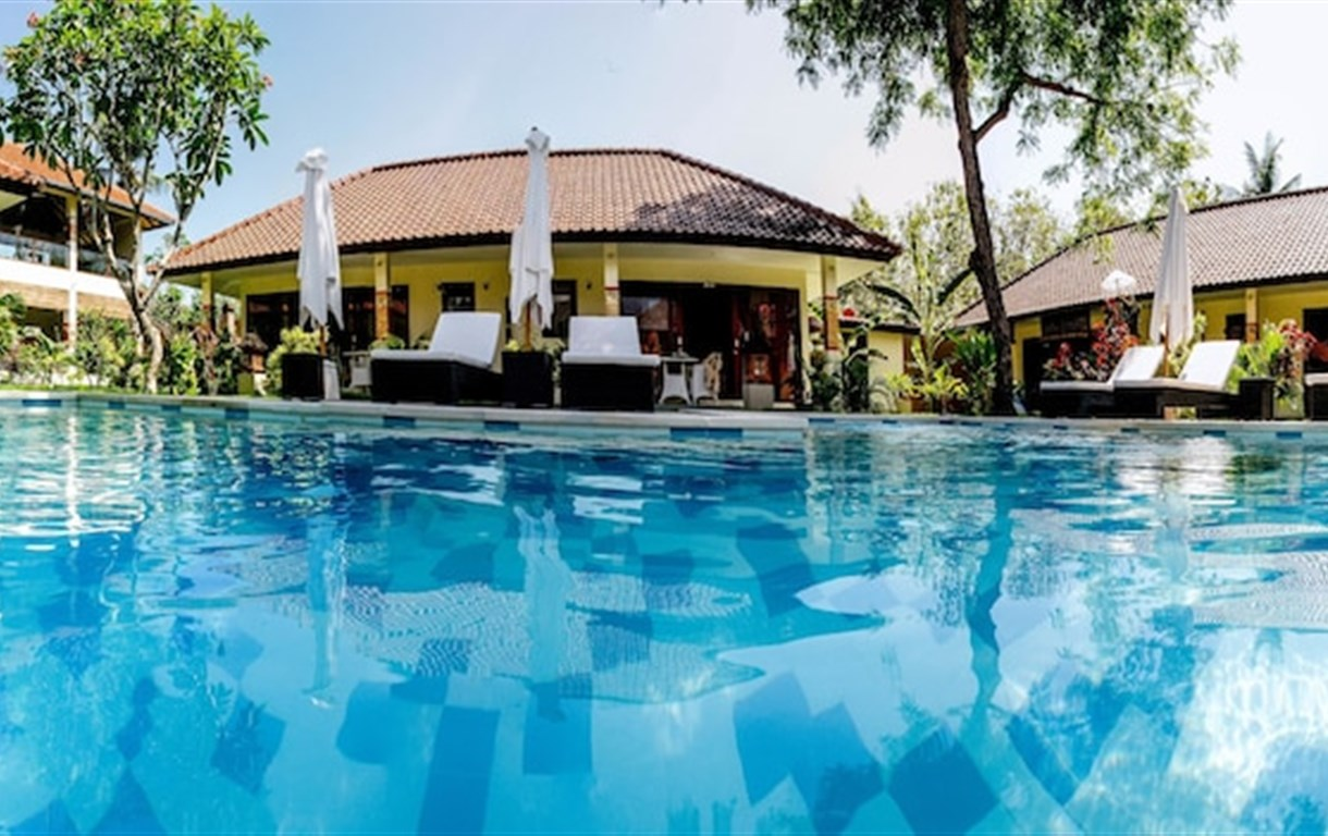 Mimpi Nyata Villa & Dive Center