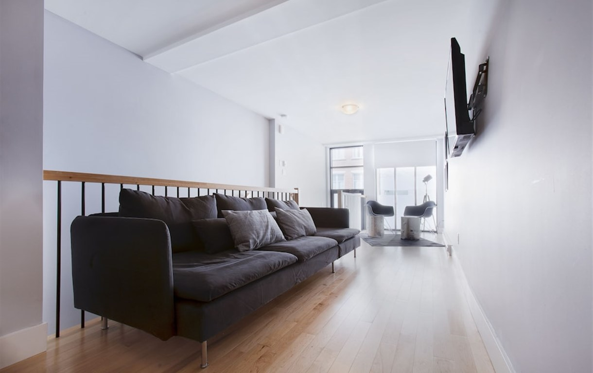 Spacious 5BR In Plateau By Sonder