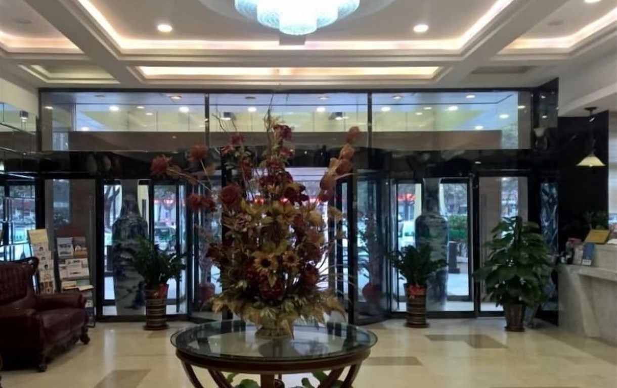Greentree Inn Foshan Lecong International Convention And Exhibition Center Hotel