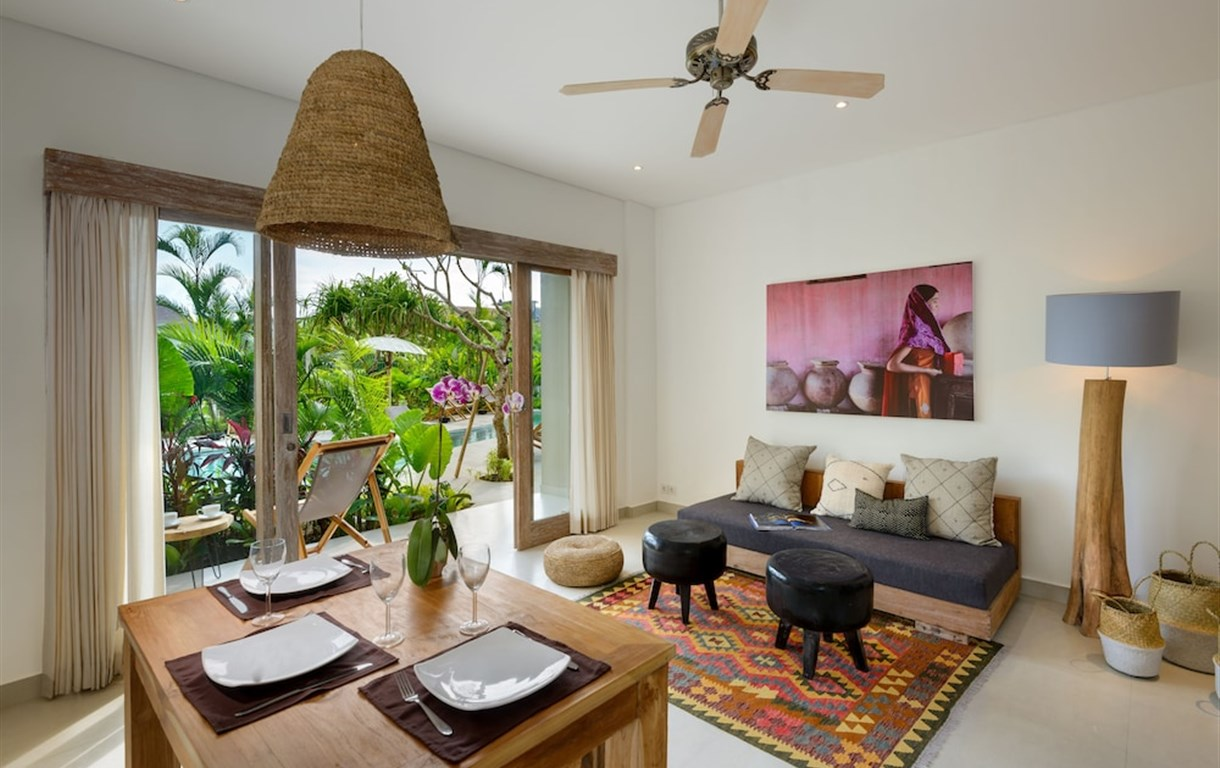 Canggu Beach Apartments