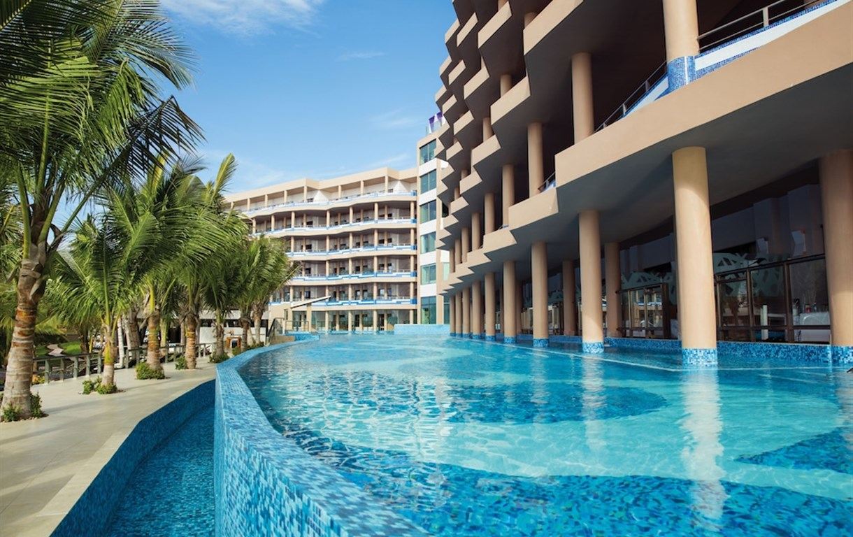 El Dorado Seaside Suites Palms By Karisma - Adults Only - All Inclusive