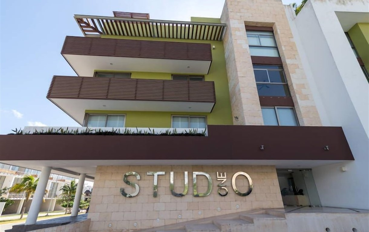 Studio One 208 By Cocobr