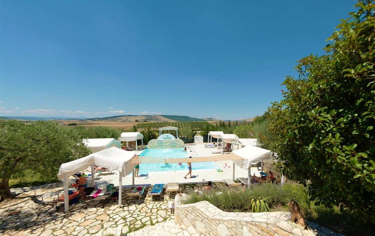 Agriturismo Le Matinelle