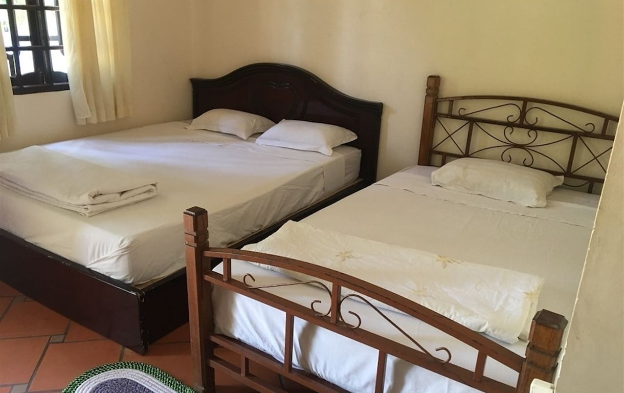 Friendly Guest House